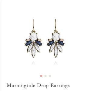 Chloe + Isabel Morningtide Drop Earrings